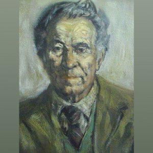 Portrait (Портрет)