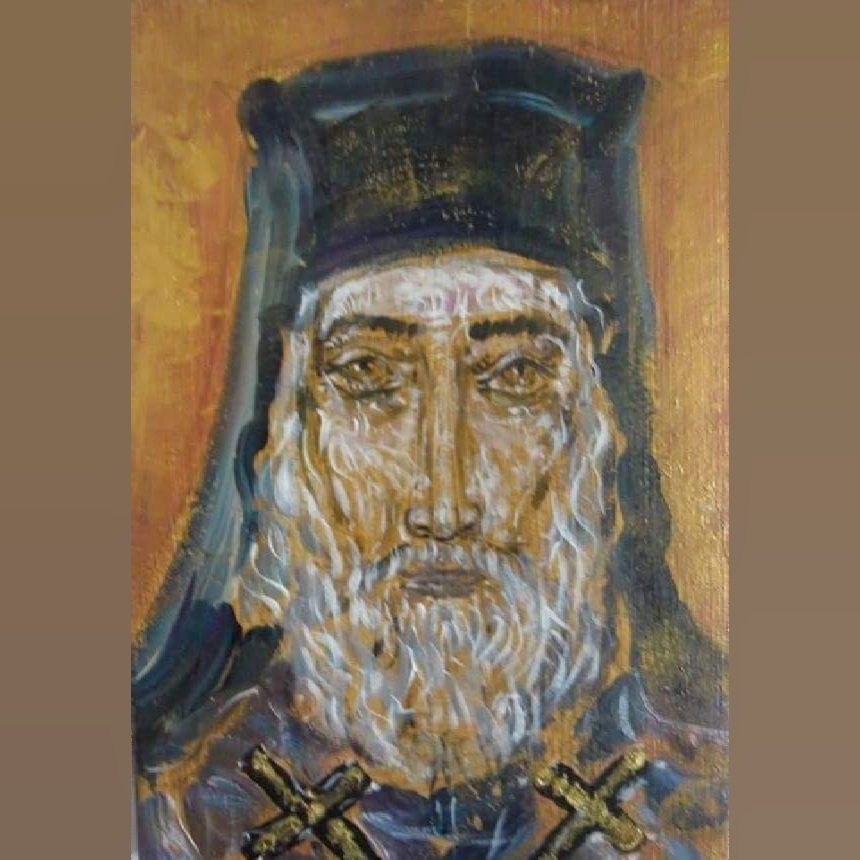 St. Nektarios of Aegina (Св. Нектарий от Аегина)