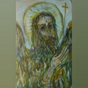 St. John the Baptist (Йоан Кръстител)