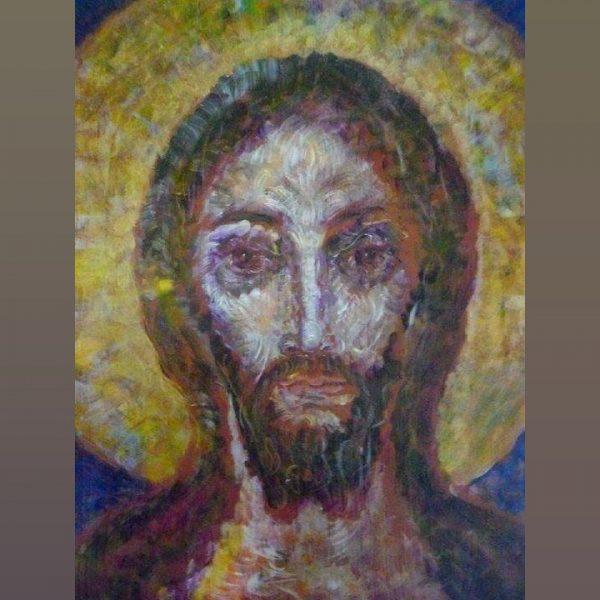 Jesus Christ (Исус Христос)