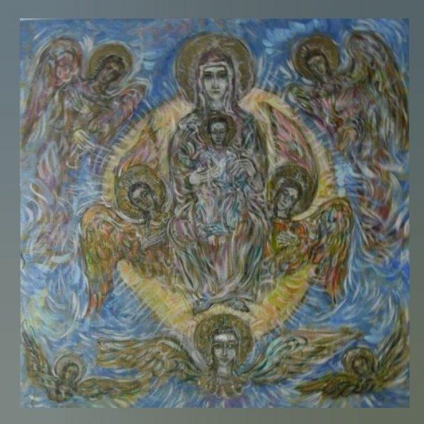 Birth of Christ (Рождество Христово)