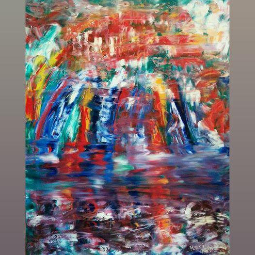 Art, Paintings for sale, Картини за продажба,Baton of Orchestra (Палката на оркестъра)