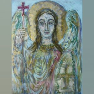 Archangel Michael (Архангел Михаил)