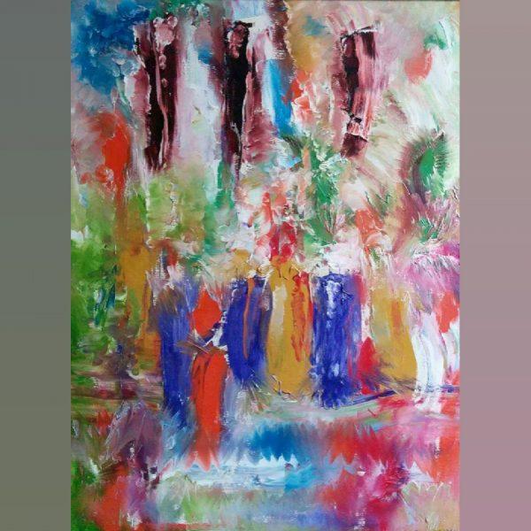 Art, Paintings for sale, Картини за продажба,Vivaldi (Вивалди)