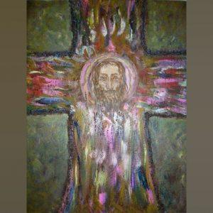 Art, Paintings for sale, Картини за продажба,Life-giving light (Даващ светлина)