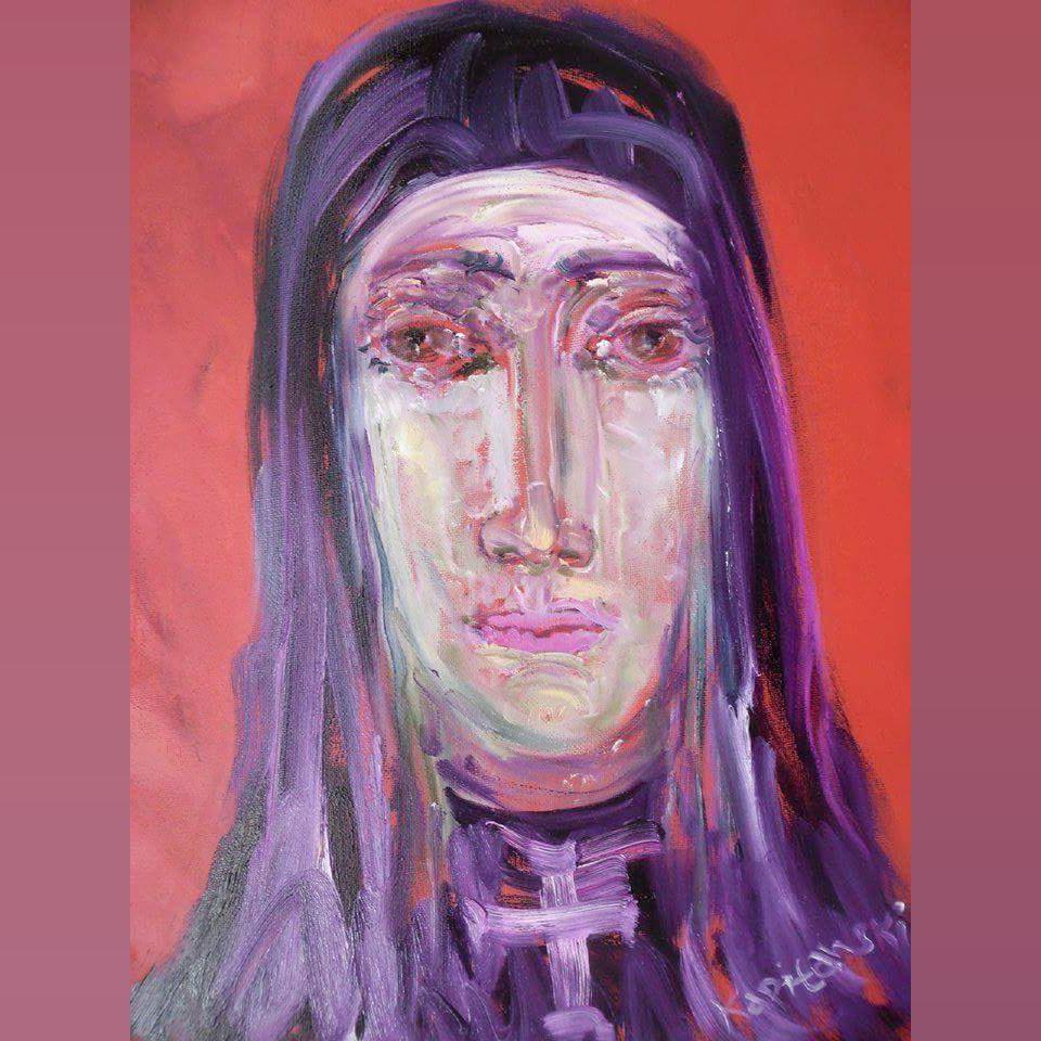 Reverend Stoyna (Преподобна Стойна)