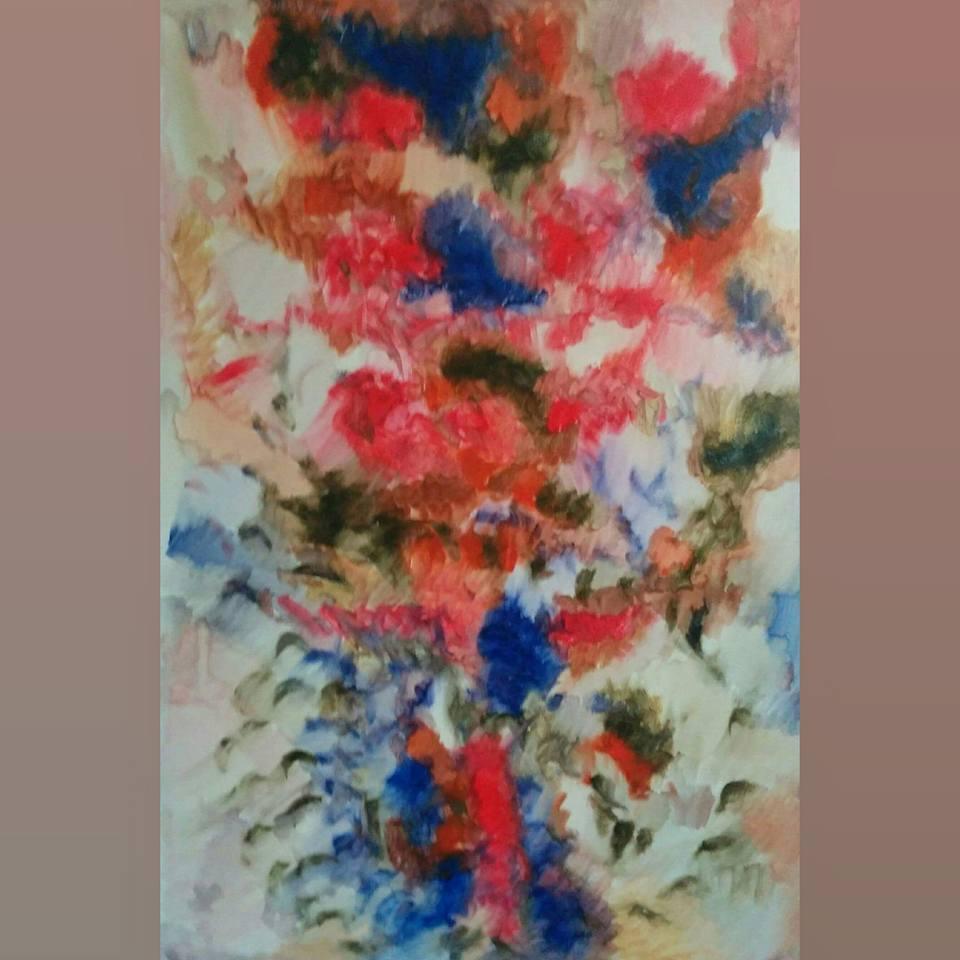 Art, Paintings for sale, Картини за продажба,Flowers and colors (Цветя и цветове)