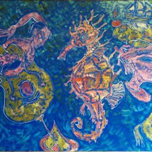 Sea Kingdom Морско царство