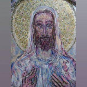 Jesus Christ Kapitanski