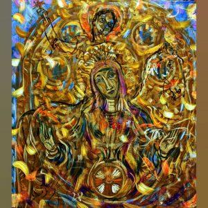 Prints for sale, Принтове за продажба, Prayer (Молитва),