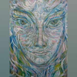 Paintings for sale, Картини за продажба, Bastet (Бастет)