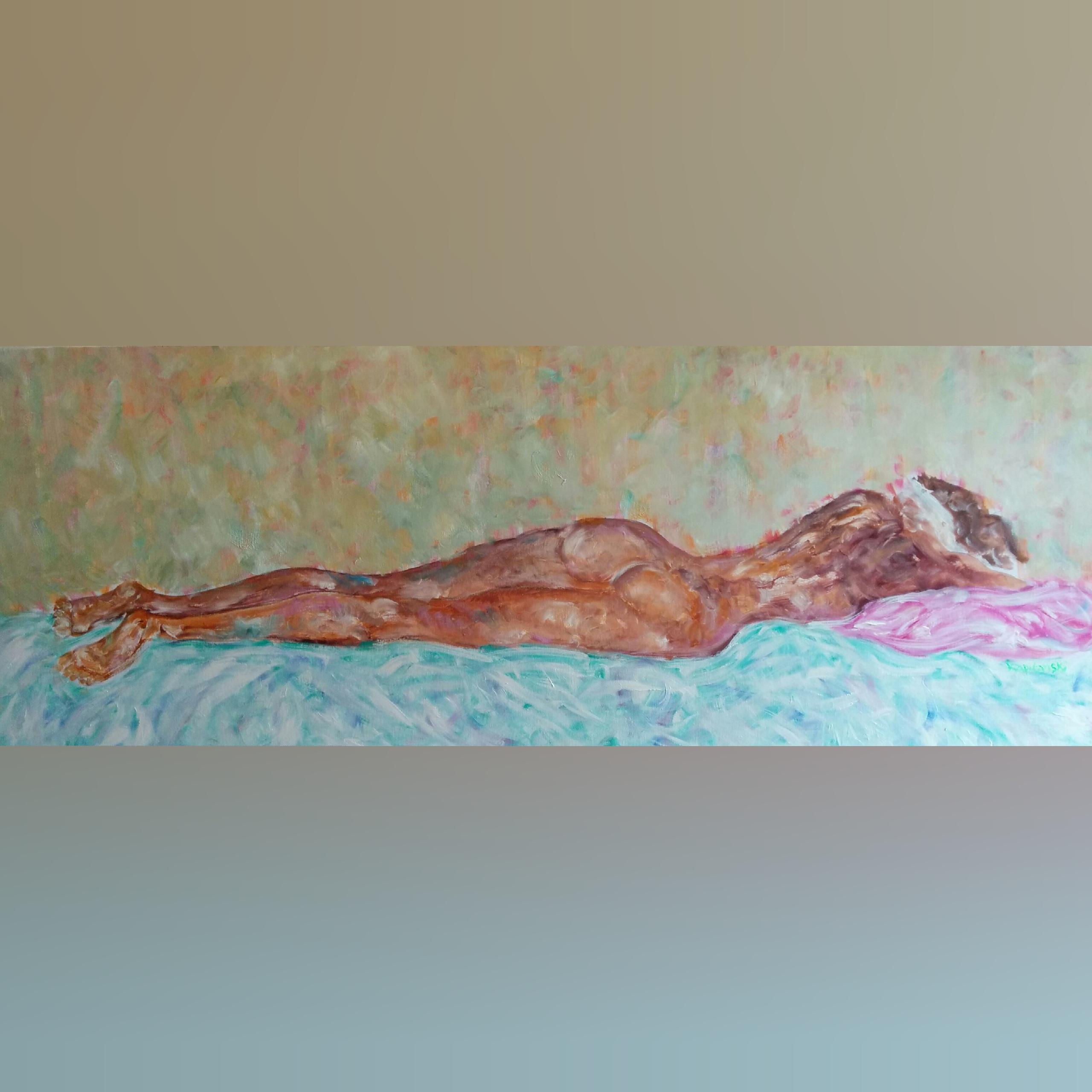 Paintings for sale, Картини за продажба, Cuban woman, Кубинка