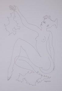Zodiac Signs Aquarius (Водолей)