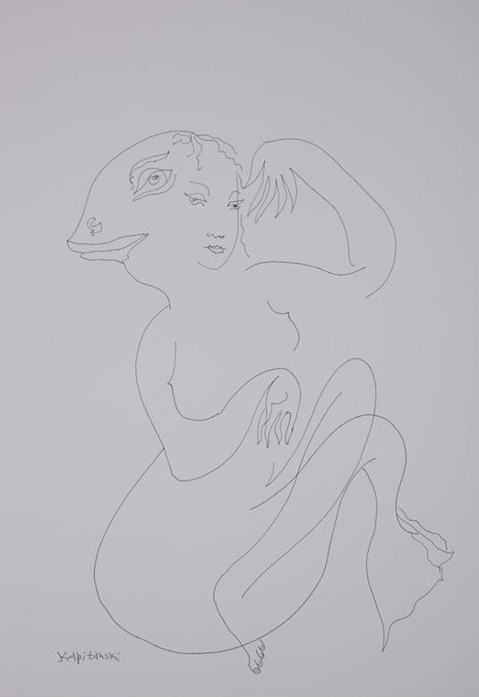 Zodiac Signs Piscer (Риби)