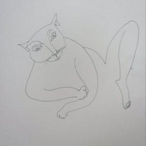 The perfect line (Перфектната линия) Macho (Мачо)