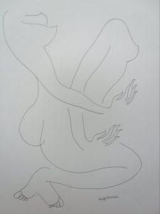 Taste of Ballet (С вкус на балет) The separation of body (Отделянето на тялото)