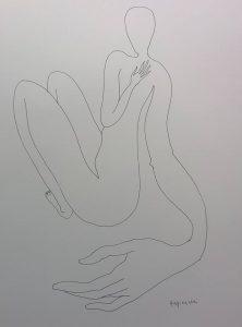 Taste of Ballet (С вкус на балет) The hand that...(Ръката, която....)