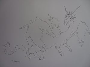 Zodiac Signs Chinese-horoscop-dragon (Китайски хороскоп - Дракон)