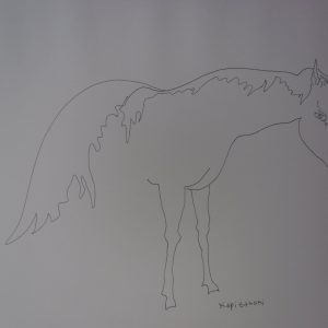 Zodiac Signs chinese-horoscop-horse (Китайски хороскоп - Кон)