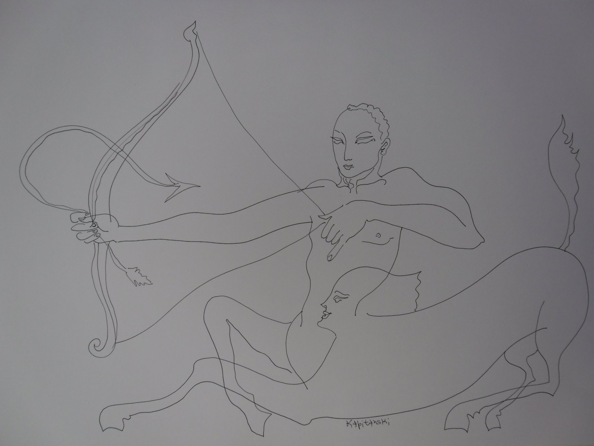 Zodiac Signs Sagitarius (Стрелец)