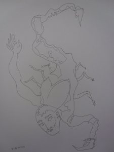 Zodiac Signs Scorpio (Скорпион)