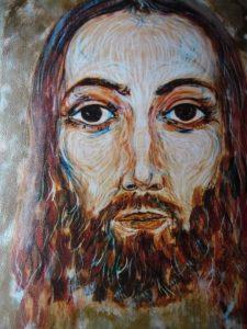 Икона Кръстова Гора Капитански