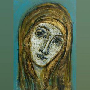 Blessed Virgin Mary (Дева Мария)