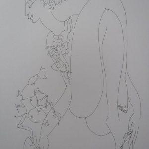 Virgo ascendant Cancer (Дева с асцендент Рак)